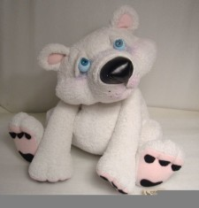 Kate You send us image we make a custom soft toy for you!